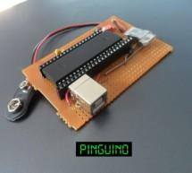 Pinguino Egypt – PIC Based Arduino