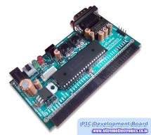 RS232 Communication using PIC18F4520's USART – PIC Microcontroller Tutorial