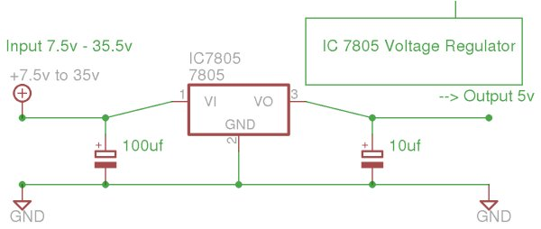 Stepper Motor Driver using PIC18F4550 Microcontroller schematic