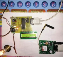 Vehicle security with GSM