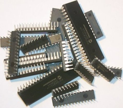 Ways to Select a Best Microcontroller for Microcontroller based Projects