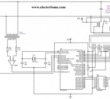 automatic power factor controller using microcontroller
