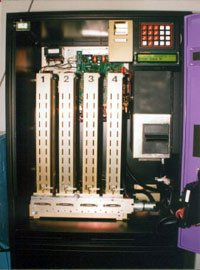 embedded microchip