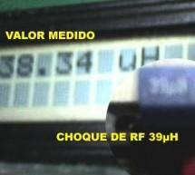 lc meter capacimeter inductimeter circuit pic 16f84 auto range lcmeter