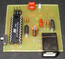 8051-PIC MICROCONTROLLER PROJECTS
