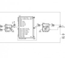 Control AC load with microcontroller.