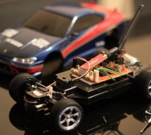 DIY Bluetooth RC Car