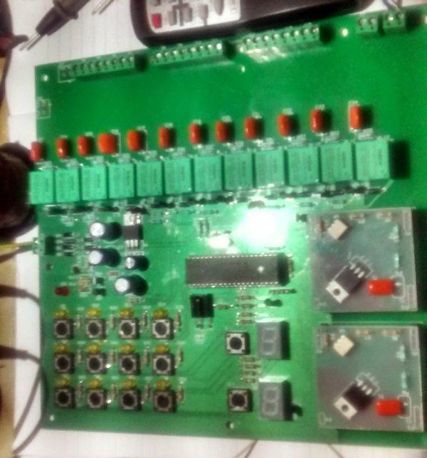 Embedded Engineering