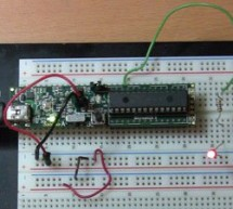 Execute Open-Source Code in a PIC Microcontroller Using the MPLAB IDE