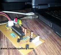 Getting started with PIC Microcontroller Programming