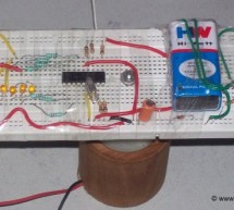 How to make a 'Propeller Display' using PIC microcontroller