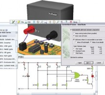 Microcontroller Schematic Design Software
