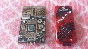 PIC12F1840  I2C 24FC1025 EEPROM