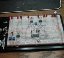 Re-Doing my Design for a circuit to control an invention using a Microchip PIC microcontroller chips.