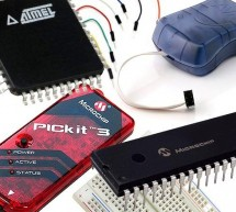 Using Microcontrollers ( Microchip PIC)
