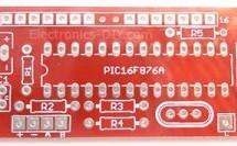 Voltmeter Ammeter Kit