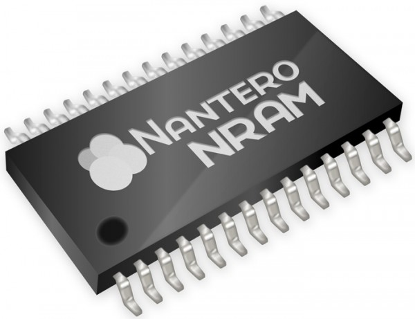 NRAM is the future