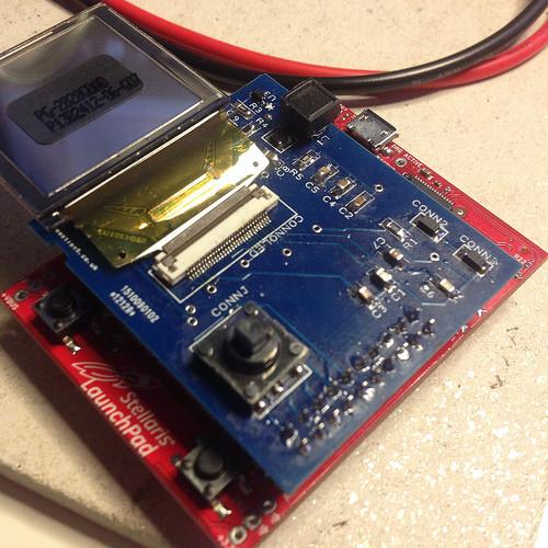 Building a SmartWatch Part 1