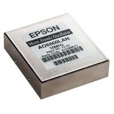 Epson develops compact atomic oscillator