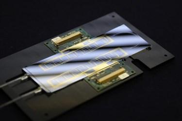Fully reprogrammable optical chip