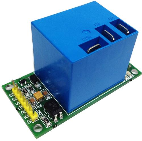 Large Current Relay Driver