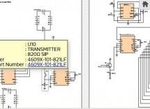Laser Data Transmission