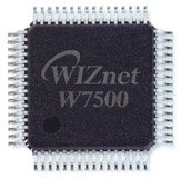 Non-breakable interface converter combined with MCU
