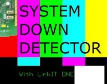 System is Down Detector
