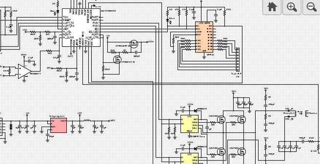 Wireless Transmitter System