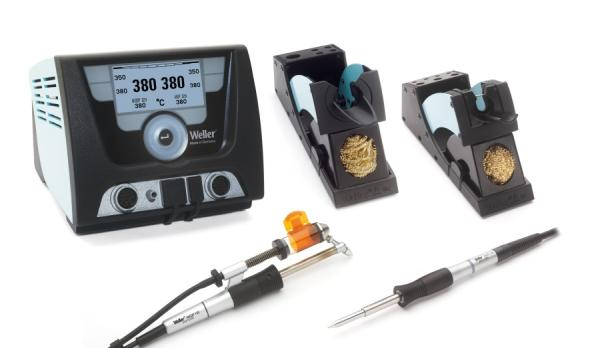 obr1252_5Top-level Weller soldering stations for even better prices