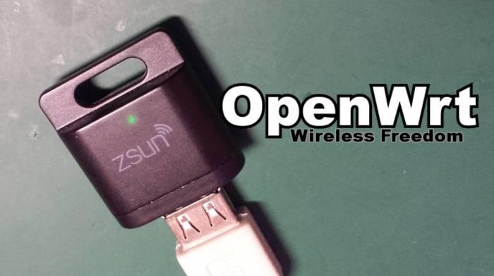 Hacking the Zsun WiFi SD Card Reader
