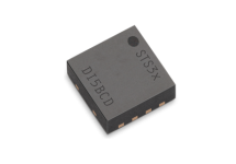 High-Accuracy Digital Temperature Sensor STS3x