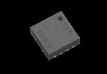 High-Accuracy Digital Temperature Sensor STS3x