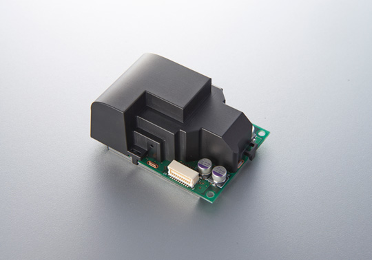 Mitsubishi Electric Develops High-precision Air-quality Sensor for PM2.5