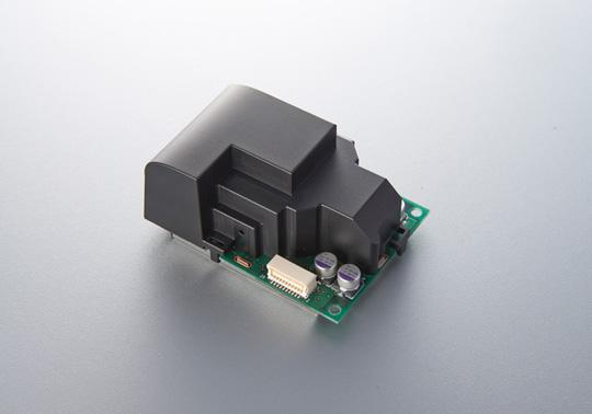Mitsubishi Electric Develops High-precision Air-quality Sensor for PM2.5