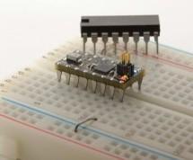 OSHChip as a general purpose processor board