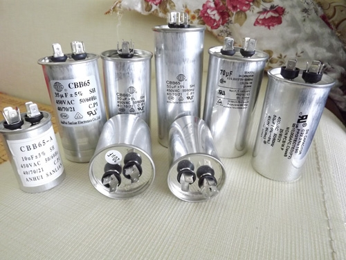 How To Select a Capacitor