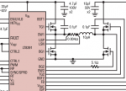 LT8391 – 60V Synchronous 4-Switch Buck-Boost LED Controller with Spread Spectrum