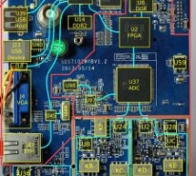 Inside the SDS7012 Oscilloscope: Mainboard Analysis