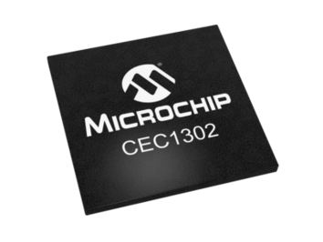 Microchip's first ARM processor