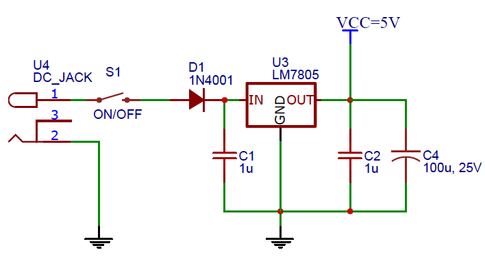 PIC16F628A Programmable Digital Timer