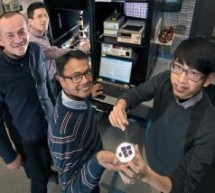 Quantum Dots Boost Solar Cells