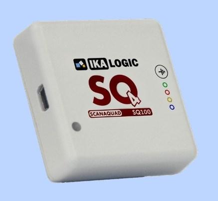 ReviewScanaQuad – a super-small logic analyzer