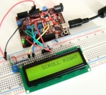 chipKIT Tutorial 4: Interfacing a character LCD