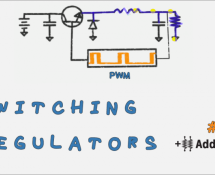 Switching Voltage Regulator Tutorial