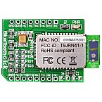 TMIK020 - Bluetooth Click by MikroElektronika