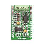TMIK024 - ADC Click by MikroElektronika
