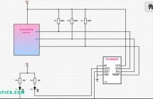 PCA9550 LED Driver With Programmable Blink Rates