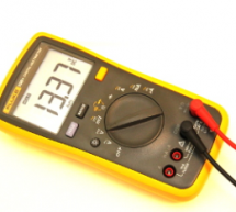 Fluke 15B+ WiFi – Introduction