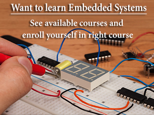 Learn to program and develop with PIC MCUs